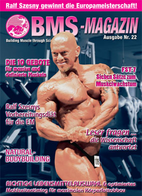 Jetzt Facebook-Fan werden und kostenlos  das BMS-Magazin 22 erhalten!